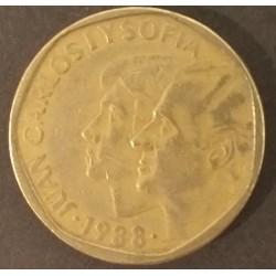 Coin Spain 500 Pesetas 1988