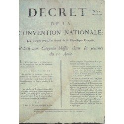 France Decree of the...