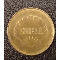 Shell Token - The Space...