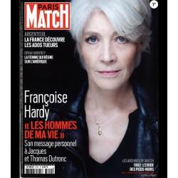 Paris Match : Françoise...