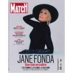 Paris Match : Jane Fonda 01...
