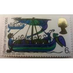 Stamp United Kingdom:...