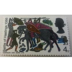 Stamp United Kingdom:...