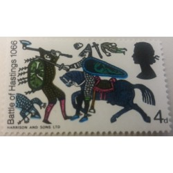 Stamp UK: Battle of...