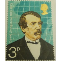 Stamp United Kingdom David...