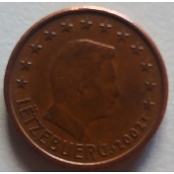 Luxembourg Coin: Euro 1...