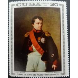Kuba Stempel: Napoleon...