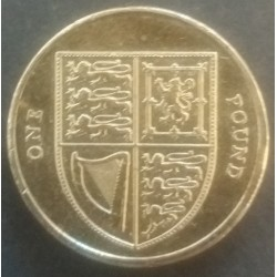United Kingdom Coin:...
