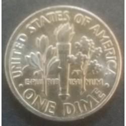 Moneda de los Estados...