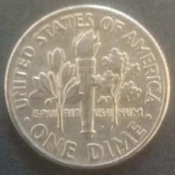 Coin United States: One...