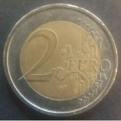 Italy Coinage: 2 Euros 2002