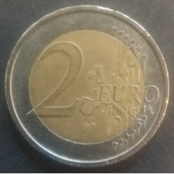 Moneta Italia: 2 euro 2002