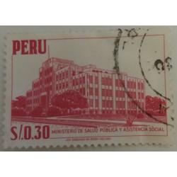 Timbre Pérou : 0.3 S...