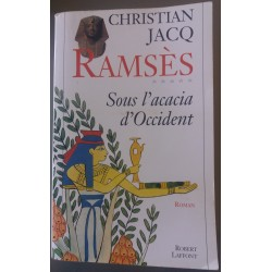 Ramses: Under the acacia of...