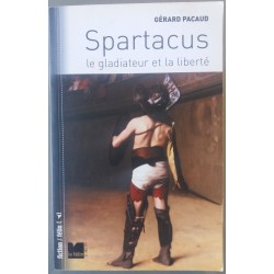 Spartacus The Gladiator and...