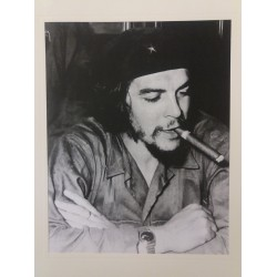 Ex Libris Cuba Che Guevara...