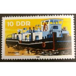 GDR stamp: Leipzig 70...