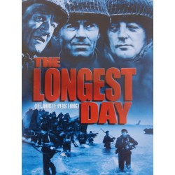 DVD : The longest day