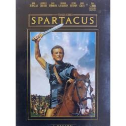 DVD : Spartacus