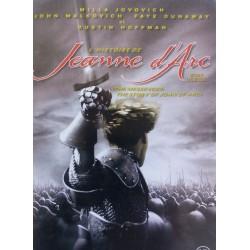 DVD : Jeanne d'Arc