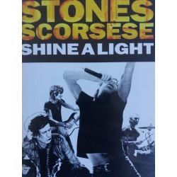 DVD :  Stones Scorcese...