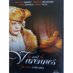 DVD: The night of Varennes