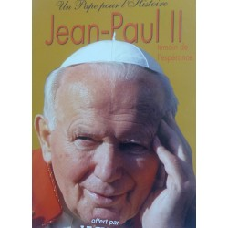 DVD: John Paul II