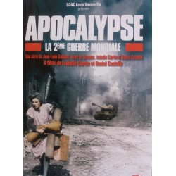 DVD: Apocalypse (The Second...