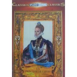 DVD : La princesse de Clèves