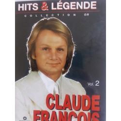 DVD : Claude François