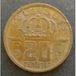 Coin Belgium: Worker 20...