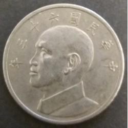 Coin China