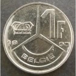 Belgian coin: 1 Belgian...