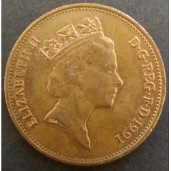 Coin United Kingdom:...