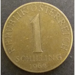 Coin Austria : 1 Schilling...