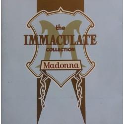 CD Madonna : Best of...