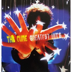 CD The Cure : Greatest Hits...