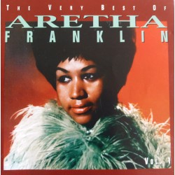 CD Aretha Franklin :  The...