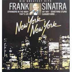 CD Frank Sinatra : Best of...