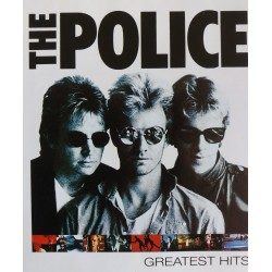 CD : The Police Best of