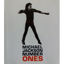 CD Michael Jackson : Number...