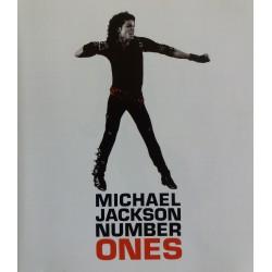 CD Michael Jackson : Number...