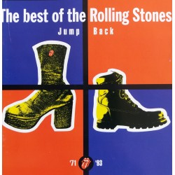 CD The Rolling Stones :...