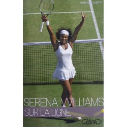 Livre Serena Williams : Sur...
