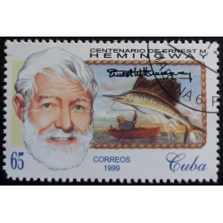Cuba Stamp: 65 Cent...