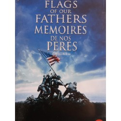 DVD Flags of our fathers