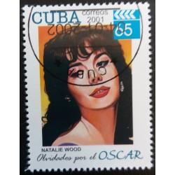 Timbre Cuba : Natalie Wood...