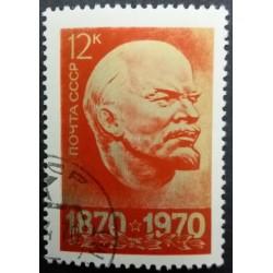 Stamp Russia 12 Kopek...