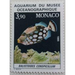 Francobollo di Monaco:...