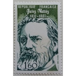 Stamp France: 150 years of...